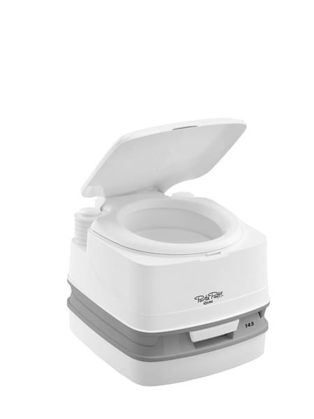 Thetford Porta Potti Qube 145 Chemisch Toilet