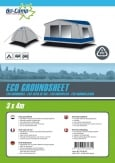 Bo-Camp Eco Gronddoek