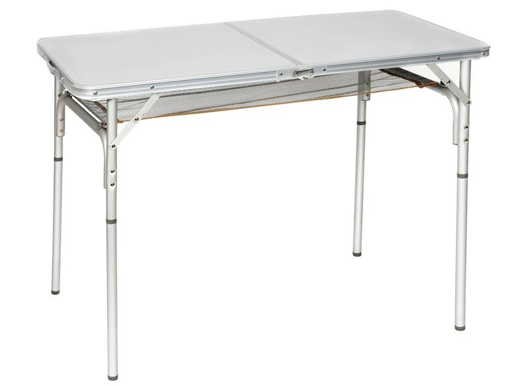 Bo-Camp Premium 120 x 60 cm Campingtafel