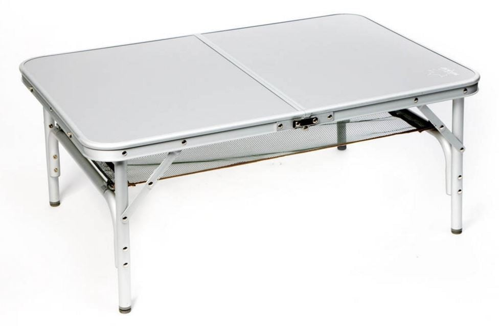 Bo camp premium tafel 90x60cm
