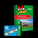 ACSI Camping Card + Camper 2018