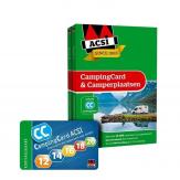ACSI Camping Card + Camper 2021