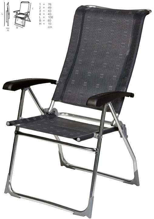 Dukdalf Aspen stoel