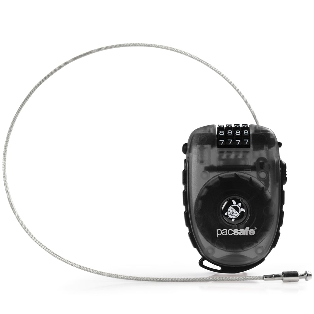 Pacsafe RetractaSafe 250