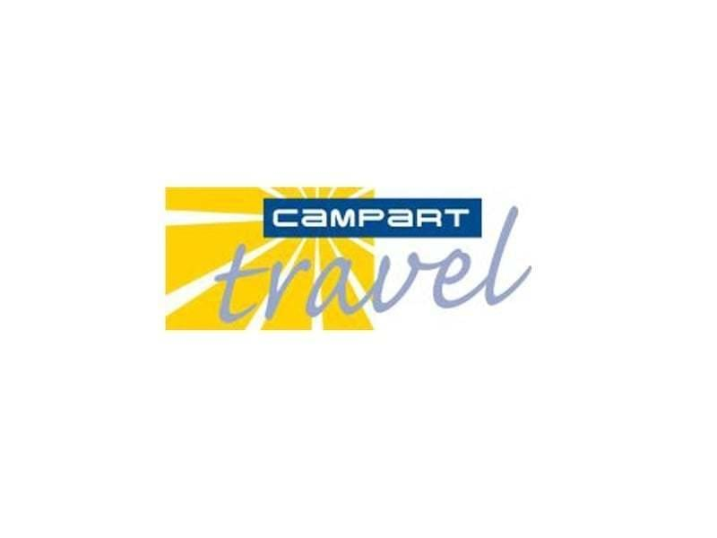 Campart Travel Campingkast Madrid
