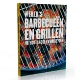 Weber Weber's Barbecueën en grillen met...