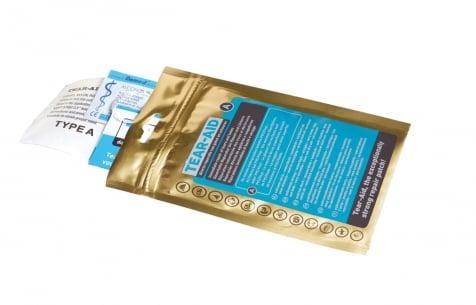 Tear-Aid Tear-Aid A reparatie gaten