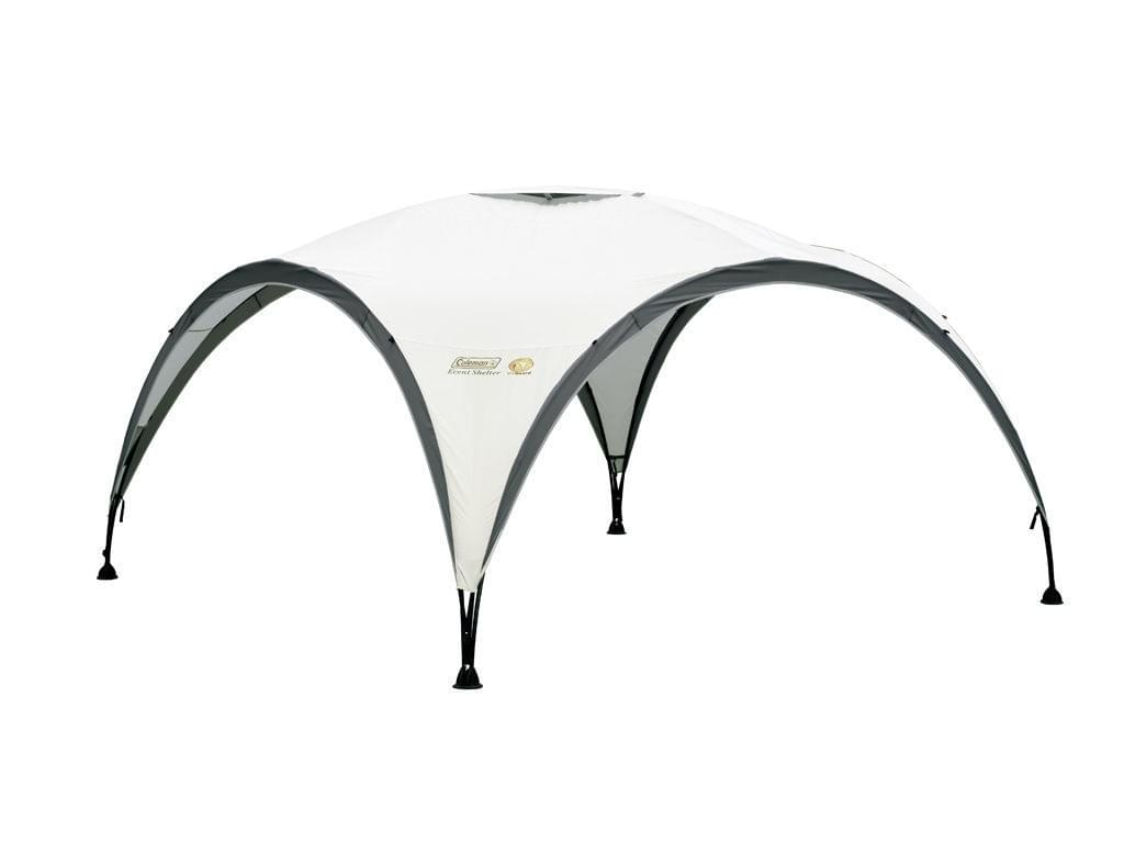Coleman Event Shelter XL Partytent - Grijs