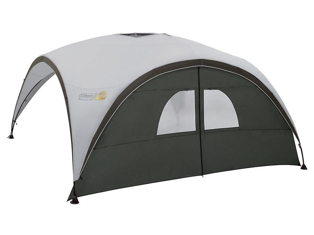 Coleman Sunwall Door Event Shelter (4.5x4.5 m)