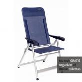 Crespo AL-237 stoel GRATIS ACTIE