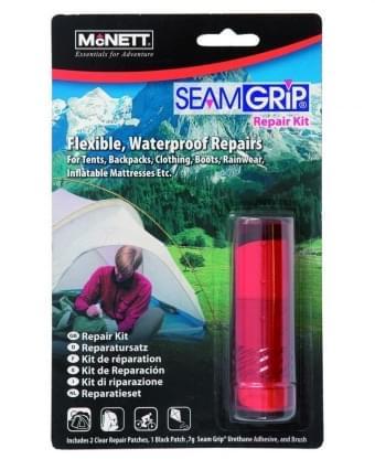 McNett SeamGrip Repair kit 7gr