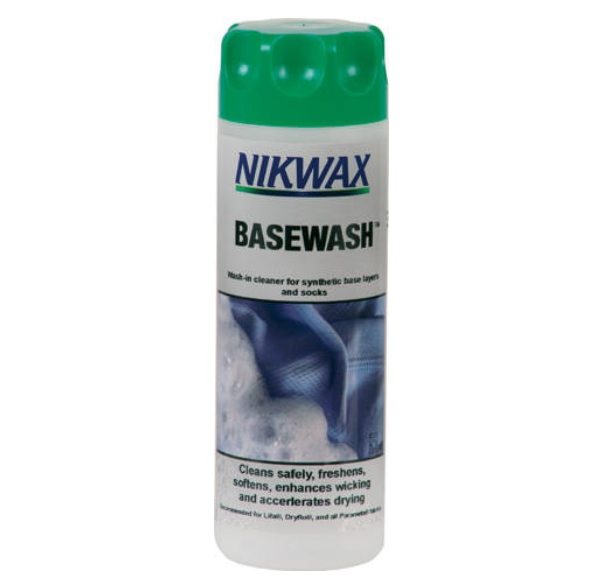 Nikwax Base Wash