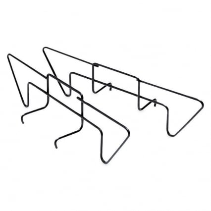 Weber Weber Houtskoolrails (2-delige set)