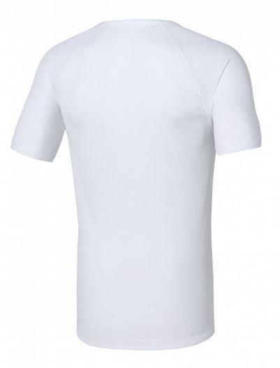 Odlo Shirt SS Crew Neck CUBIC