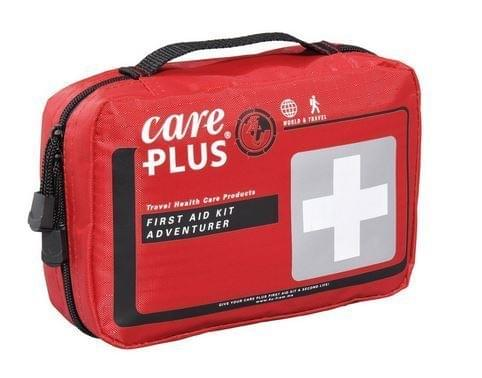 Care Plus First Aid Kit - Adventurer