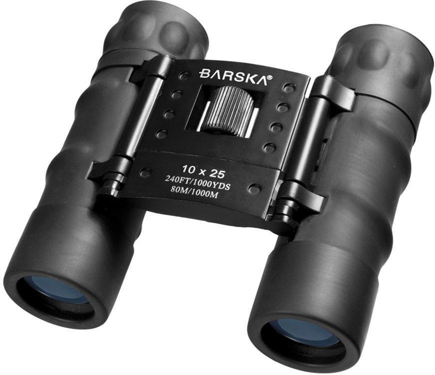 Barska Style 10x25
