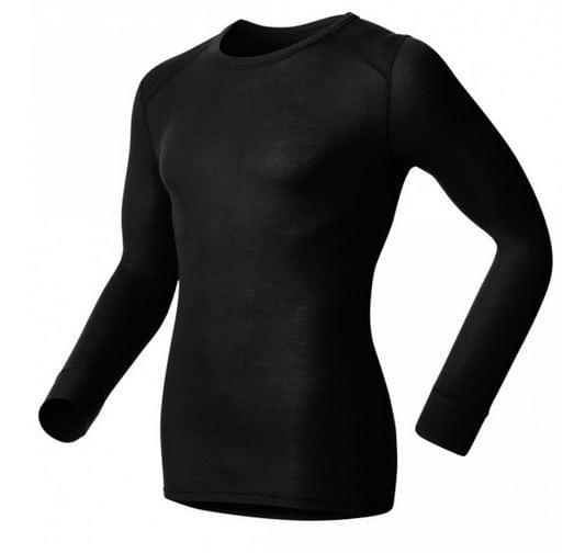 Odlo Shirt LS Crew Neck Warm