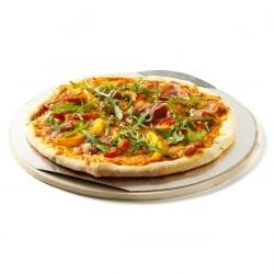 Weber Original Pizza steen rond