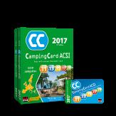 ACSI Camping Card 2017