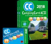 ACSI Camping Card 2018