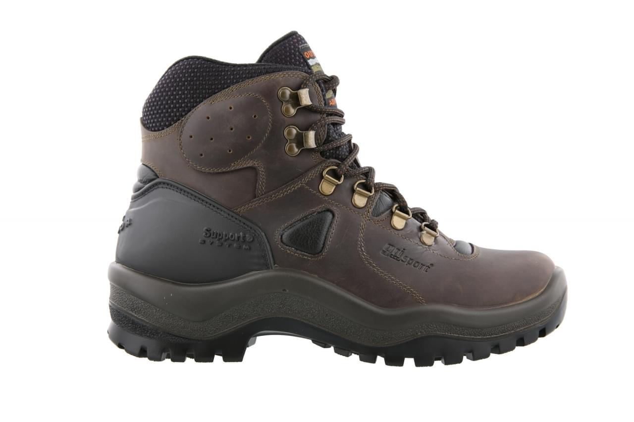 Gri Sherpa Chaussures De Randonnée Sport Hommes xOGojcJ2M