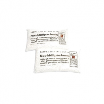 Humidex Navulling Humidex 2x 1kg