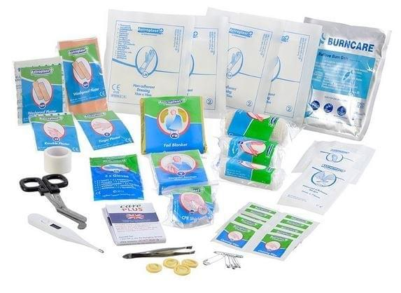 Care Plus CP® First Aid Kit - Waterproof**