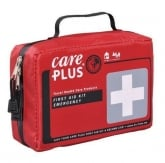 Care Plus First Aid Kit - Emergency