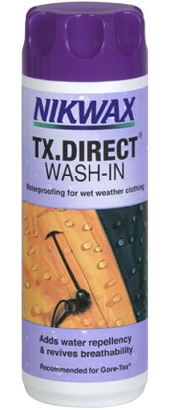 Nikwax TX Direct Wash-In Impregneermiddel