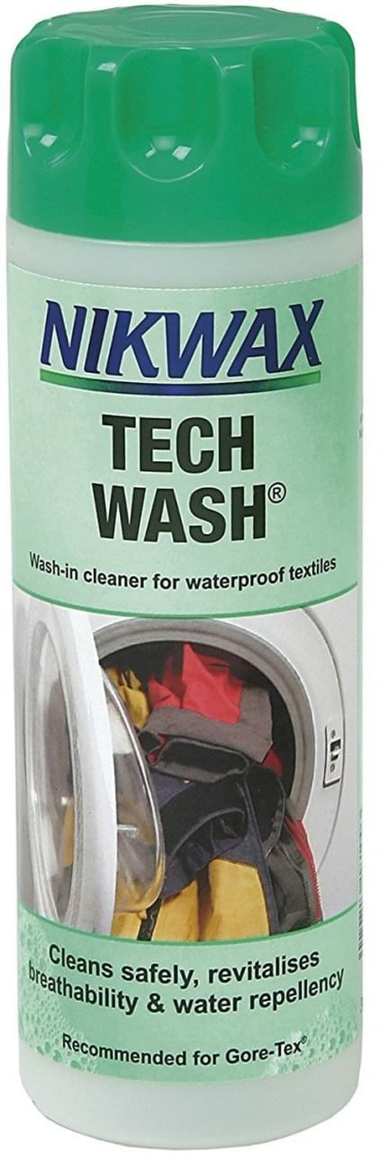 Nikwax Tech Wash Wasmiddel