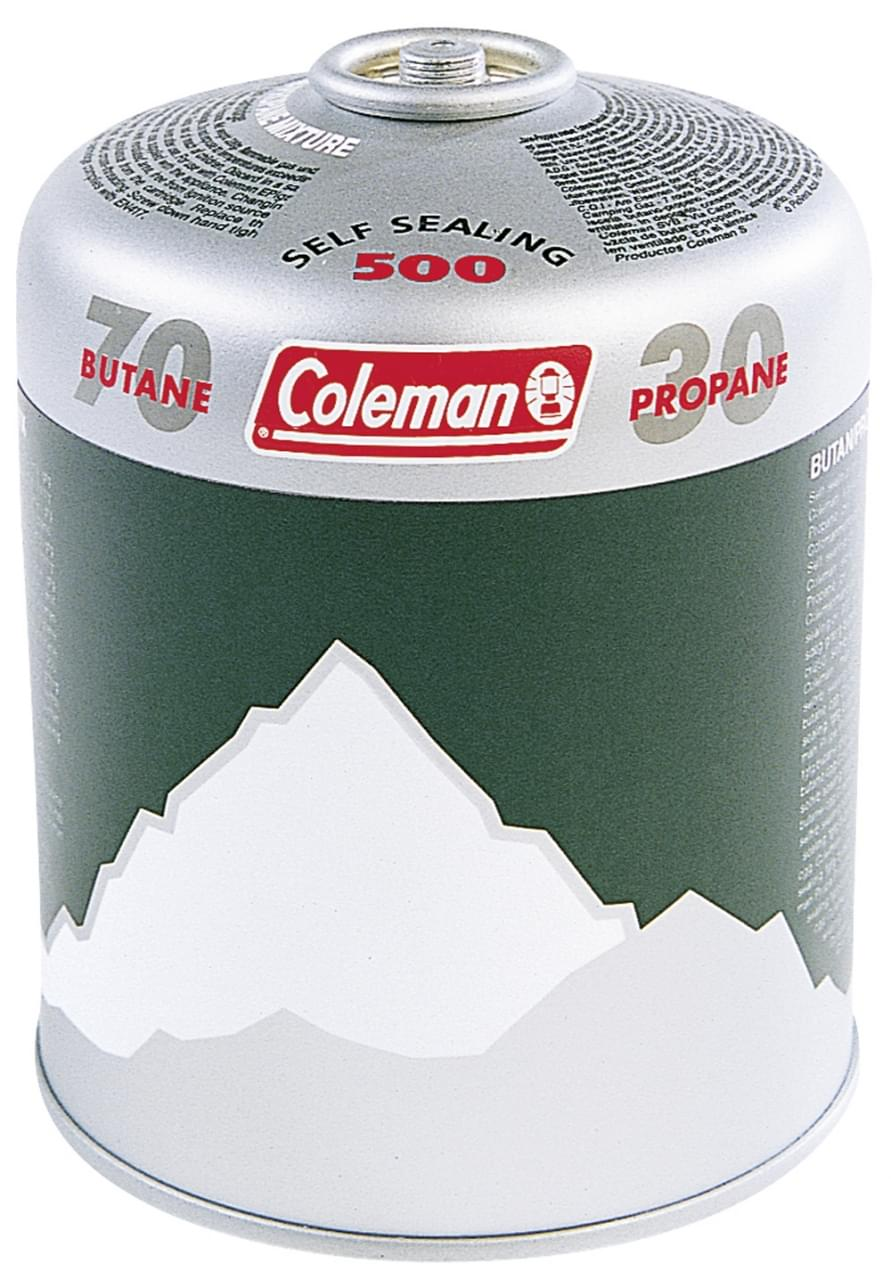 Coleman Gas cartridge C500