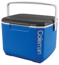 Coleman 16QT Excursion Tricolour Cooler