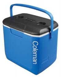 Coleman 30QT Performance Tricolour Cooler
