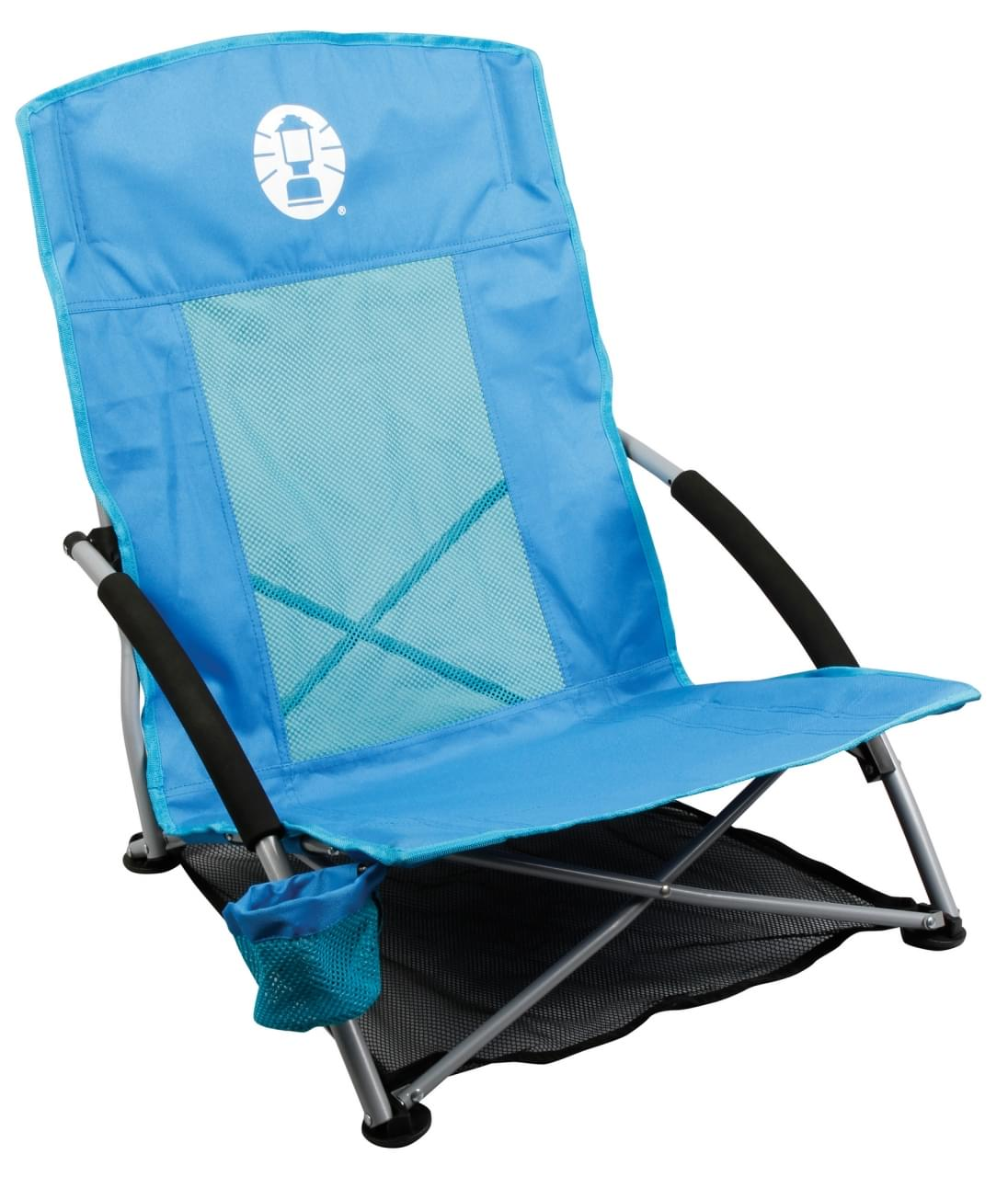 Coleman Low Sling Chair Strandstoel