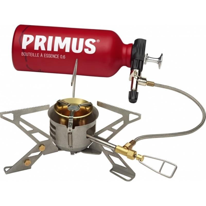 Primus OmniFuel II met brandstoffles