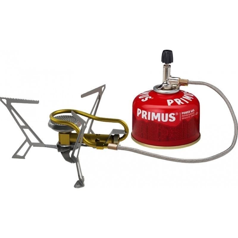 Primus Express Spider II Gasbrander