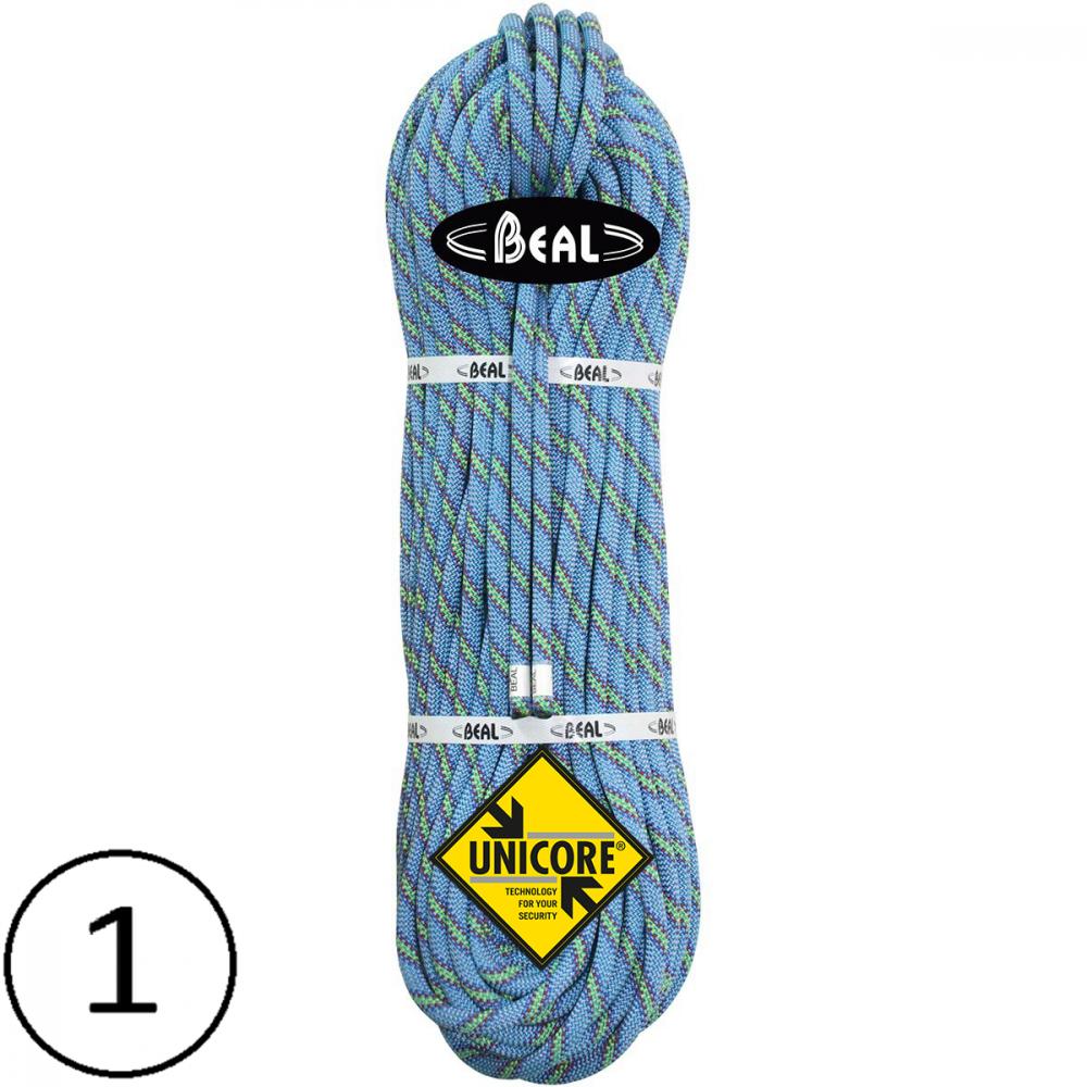 Beal Top Gun II 10.5 Dry Cover Unicore