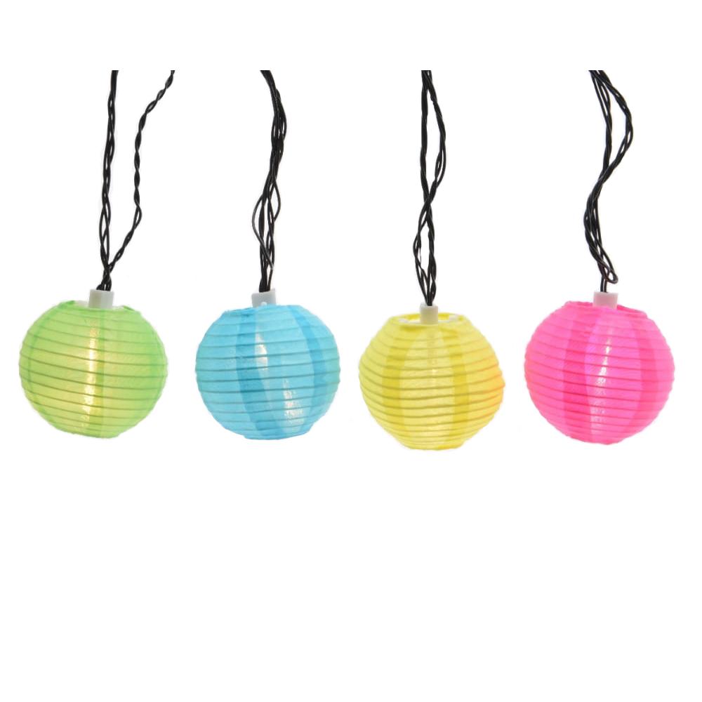 Lumineo LED slinger chinese lantaarn