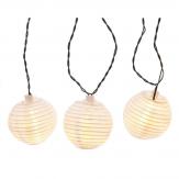 Lumineo LED chinese lantaarn