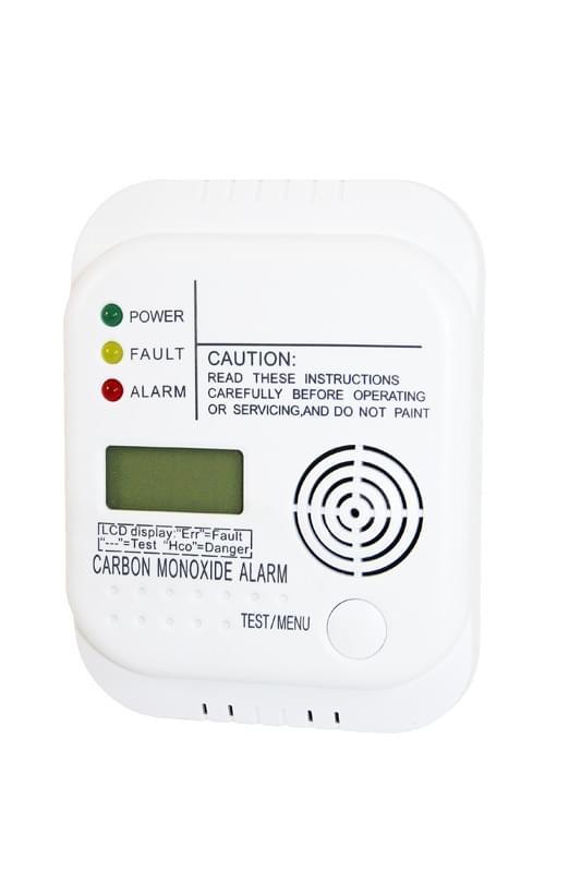 Haba Koolmonoxide detector