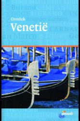 ANWB Ontdek-serie Venetië