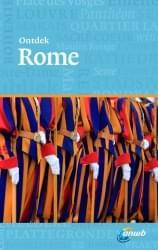 ANWB Ontdek-serie Rome