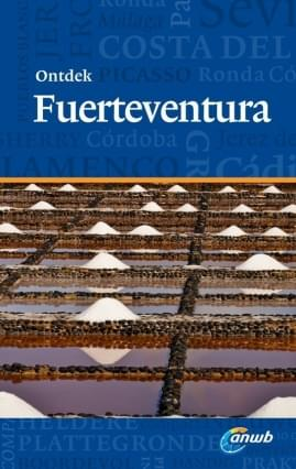 ANWB Ontdek-serie Fuerteventura