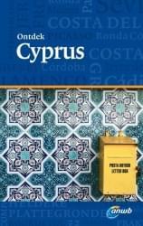 ANWB Ontdek-serie Cyprus