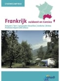 ANWB Charme Campings Frankrijk Zuid Oost & Corsica