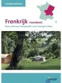 ANWB Charme Campings Frankrijk Noord Oost