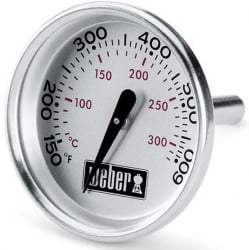 Weber Universele thermometer