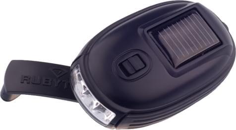 Rubytec XL Swing Solar Zaklamp