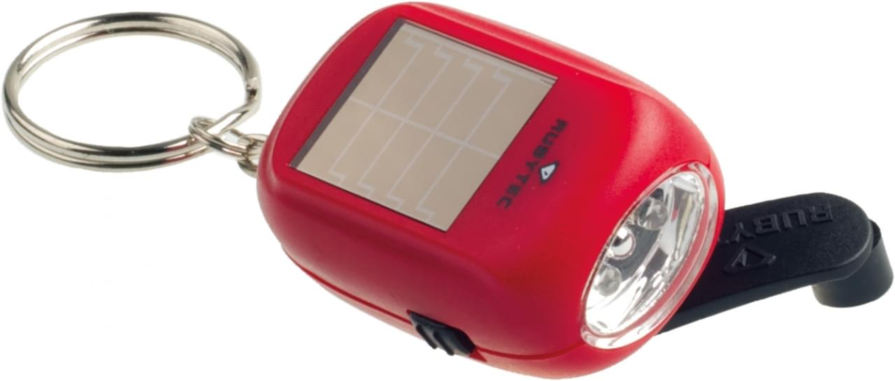 Rubytec Baby Swing Solar Zaklamp