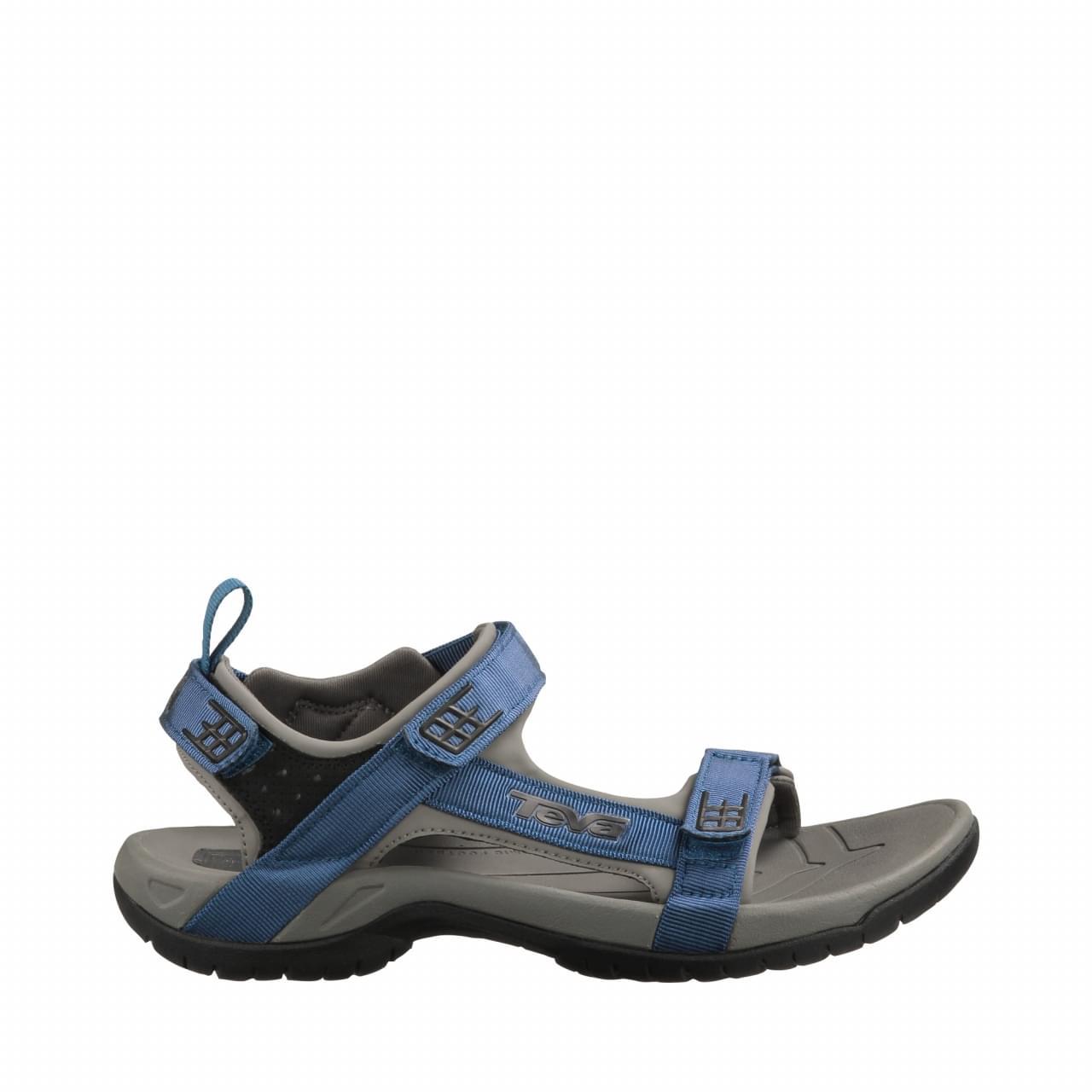 Deze stevige teva herenschoen is van het model tanza. het is een degelijke en veelzijdige sandaal die voor ...